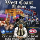 West Coats All-Stars in Vegas featuring Ice Cube and more