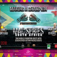 Mac Series South Africa 2018