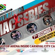 MAC Series South Africa Fight Against AIDS