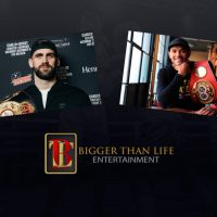 August 8th 2020. Main Event with Rocky Fielding vs Jose Uztcategu